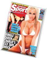 Midweek Sport - 5 December 2012
