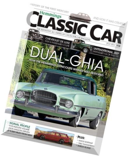 Download Hemmings Classic Car
