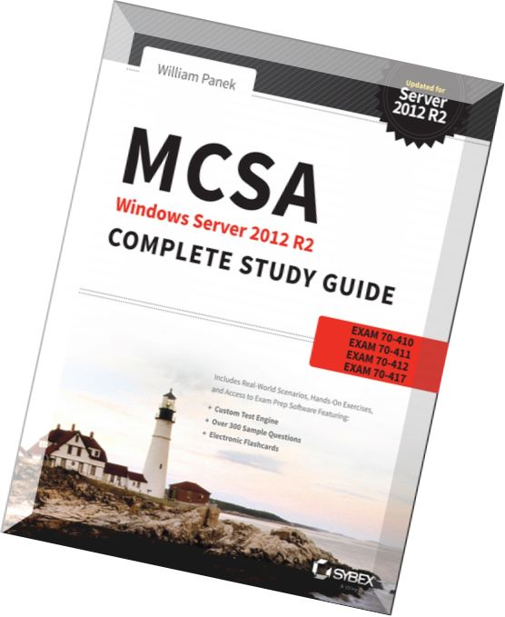 70 411 r2 70-411 administering windows server 2012 r2 this mcsa 70-411, administering windows server 2012 exam is part 2 of a 3 exams that test your skills necessary to administer a windows server 2012 infrastructure in an enterprise environment.