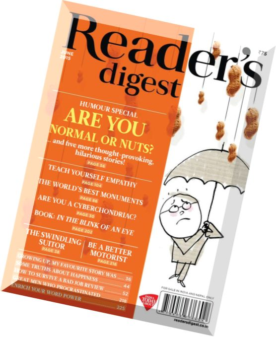 readers digest dating Reader's digest is a member of the independent press standards organisation (which regulates the uk's magazine and newspaper industry) we abide by the editors' code of practice and are committed to upholding the highest standards of journalism.