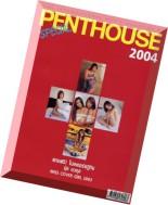 Penthouse Thailand - June 2004