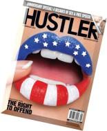 Hustler USA - Anniversary 2015