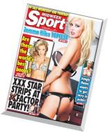 Midweek Sport - 12 December 2012