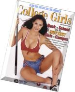 Playboy's College Girls - Autumn 2001