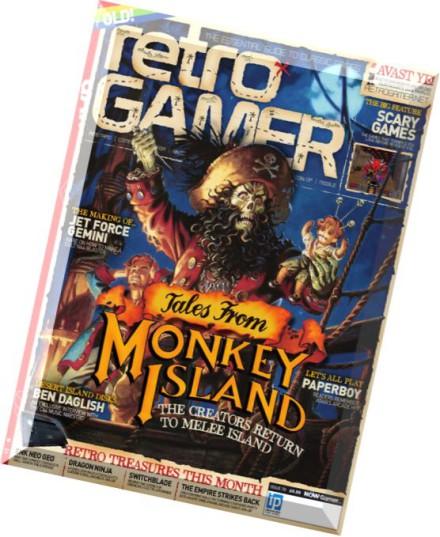 Retro gamer issue 115 pdf free