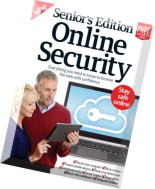 Senior's Edition Online Security 2015