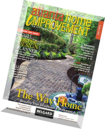 Amazing Download Atlanta home improvement – July 2015 - PDF Magazine 440 x 537 · 85 kB · jpeg
