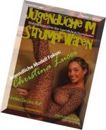 Jugendliche im Strumpfwaren - Sonder-Band 1, Heft 1, May 2015