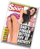 Midweek Sport - 19 December 2012
