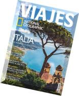 Viajes National Geographic - Julio 2015
