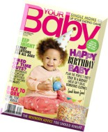 Your Baby - July-August 2015