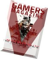 Gamers Magazine N 36, July 2015