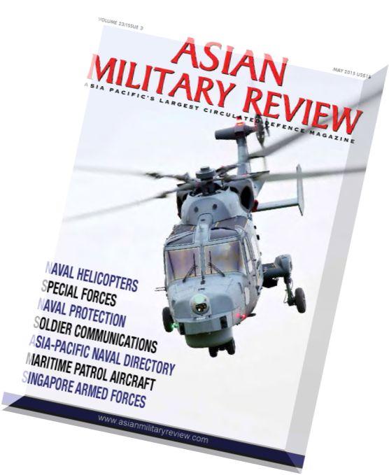 Asian Military Review - November 2009 - issuu.com