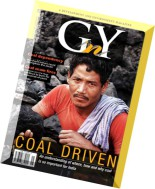 Geography and You - March-April 2015