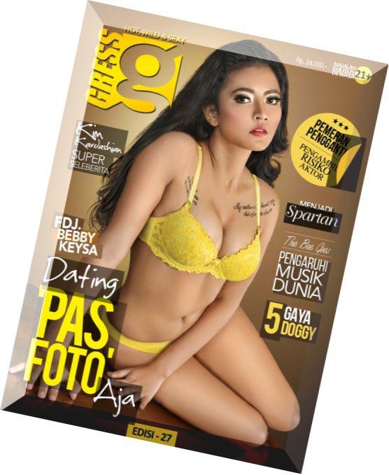 Gress Magazine Pdf