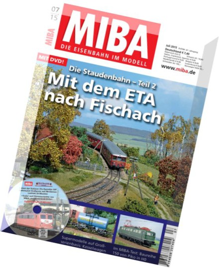 miba download