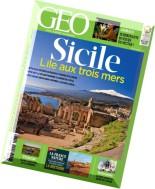 Geo France N 437 - Juillet 2015