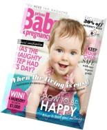 Prima Baby & Pregnancy - July 2015