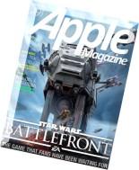 AppleMagazine - 26 June 2015