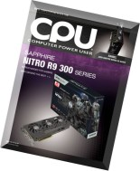 Computer Power User - July 2015