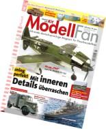 ModellFan - Juli 2015