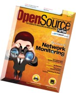 Open Source For You - July 2015