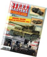 Steel Masters N 8, 1995-04-05