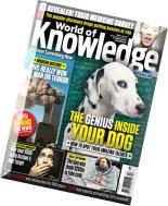 World of Knowledge Australia - July 2015