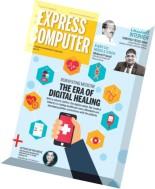 Express Computer - July 2015