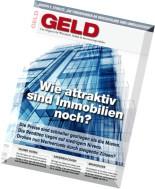 Geld Magazin - Juni 2015