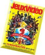 Jeux Video N 174 - Special Ete 2015