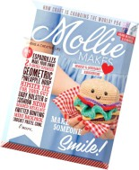 Mollie Makes - Issue 55, 2015