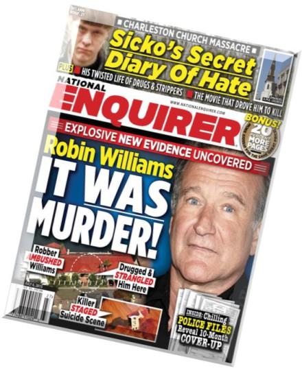 national-enquirer — Gawker