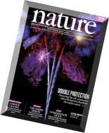 Nature Magazine - 25 June 2015