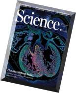 Science - 26 June 2015