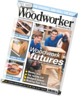 The Woodworker & Woodturner - August 2015