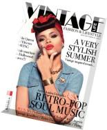 Vintage Life - July-August 2015