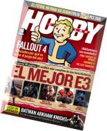 Hobby Consolas - Issue 288, 2015