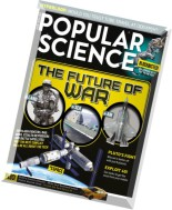 Popular Science Australia - July 2015