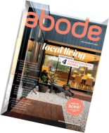 Abode - July-August 2015