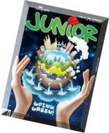 Asian Geographic Junior - Issue 3 2015