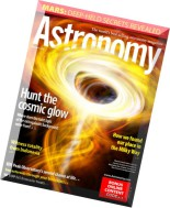 Astronomy - August 2015