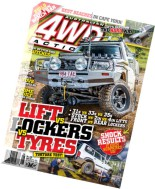 Australian 4WD Action - Issue 235 2015