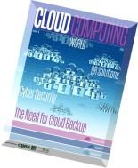 Cloud Computing World - June 2015