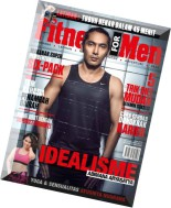Fitness For Men Indonesia - Juni 2015