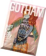 Gotham - Summer 2015