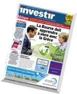 Investir - 27 Juin 2015