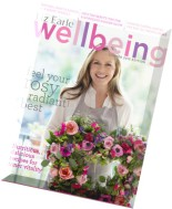 Liz Earle Wellbeing - Summer 2015