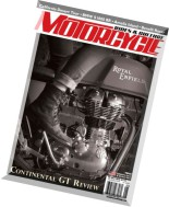 Motorcycle - July-August 2015
