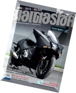 Motorcycle Thailand - June 2015